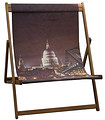St Paul's, Wideboy Deckchair