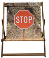 Stop Sign Wideboy