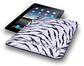 Personlised designer iPad cover