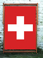 Switzerland Designer Wideboy Deckchair