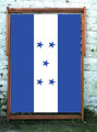 Honduras Wideboy Deckchair