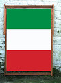 Italy Designer Wideboy Deckchair